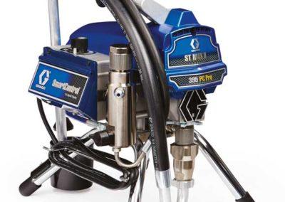 Stříkací zařízeníGraco ST MAX II 395 PC Pro standard