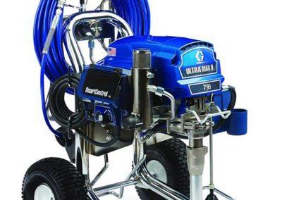 Stříkací zařízeníGraco ULTRA MAX II 795 Premium