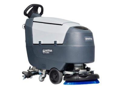 Scrubber SC401 43 B FULL PKG podlahový mycí stroj