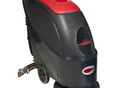 Viper AS430/AS510 podlahový mycí stroj